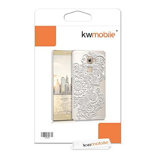 Kwmobile Cover per Huawei Mate S - Custodia