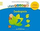 Lernr.:Denkspiele (Kindergarten-Lernraupe)