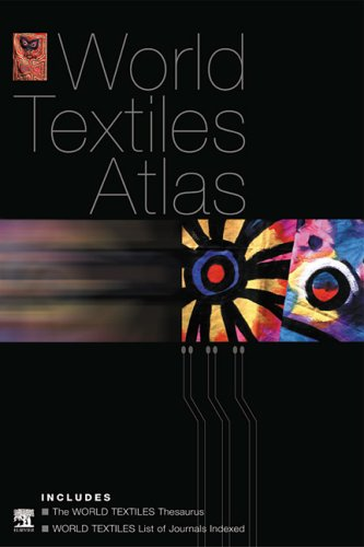 : The World Textiles Thesaurus and List of Journals Indexed ()