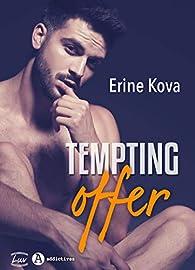 Tempting offer par Erine Kova