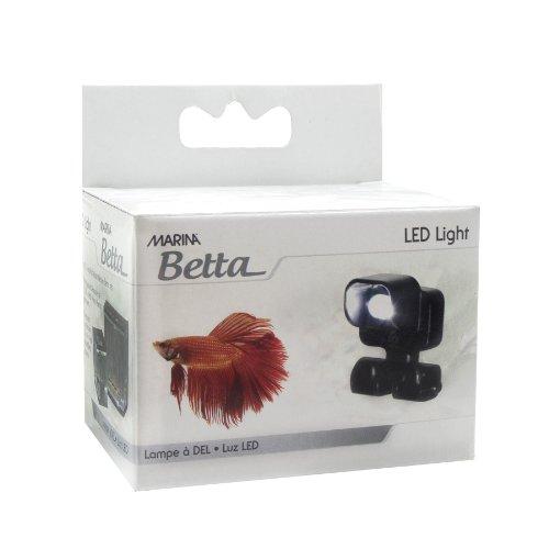 """Luz LED para acuario de peces """"Betta"""""""