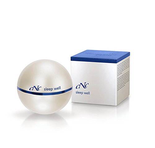 CNC cosmetic: Moments of Pearls sleep well (50 ml)