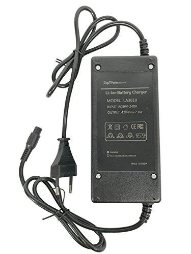 Universal-Ladegerät kompatibel mit allen Hoverboards (6,5, 8, 10 und andere Größen)