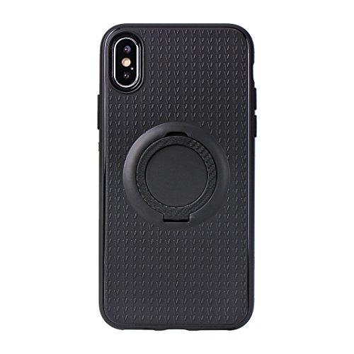 custodia iphone x con magnete