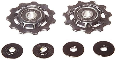 SRAM MTB Jockey Wheel Set for X9 and X7 Rear Derailleurs 2010-2011