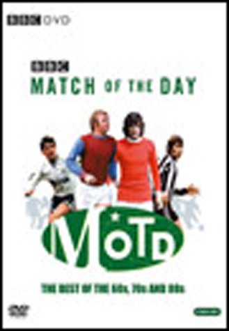 Match of the Day: The Best of the 60s, 70s And