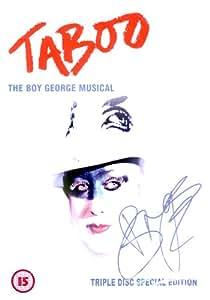 Taboo - The Musical [DVD]