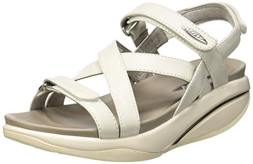mbt women's kiburi w open toe sandals