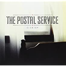 Give Up - Deluxe 10th Anniversary Edition (2xCD) by The Postal Service (2013-04-09)