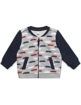 ESPRIT KIDS Baby-Jungen Sweatshirt Card