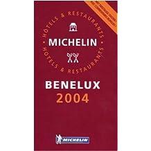 Benelux 2004