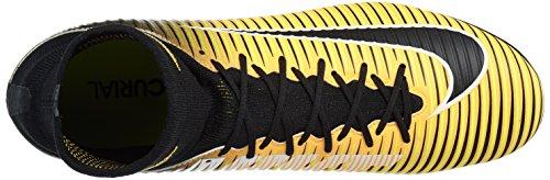 Nike Herren Mercurial Veloce Iii Df Ag-Pro Fußballschuhe Orange (Laser Orange/black/white/volt)