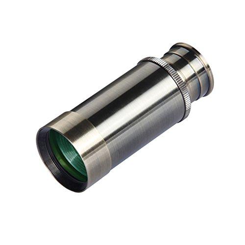 Portable Retro Monocular Fernglas Mini-Sammlung Pirate Teleskope Retractable HD 20x40 Zoom Wasserdicht Fogproof für Outdoor