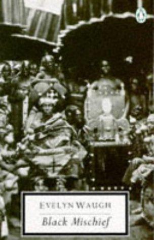 Black Mischief (Twentieth Century Classics)
