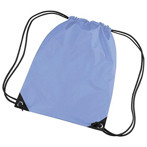 BagBase BG10BagBase Premium Gymsac tóner azul