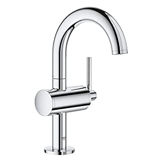 GROHE Atrio – Grifo de lavabo monomando