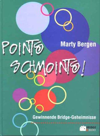 Points Schmoints: Gewinnende Bridge-Geheimnisse (Bridge-bücher-kartenspiel)
