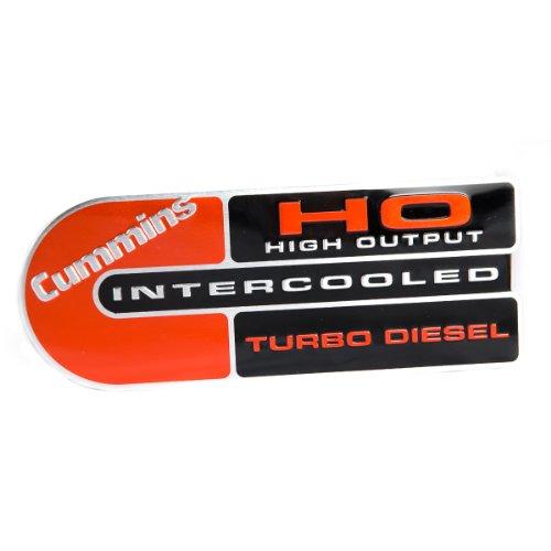 dodge-ram-cummins-big-c-ho-turbo-diesel-engine-emblems-badge-red-black