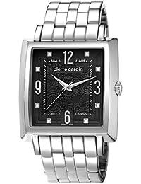 Pierre Cardin-Herren-Armbanduhr Swiss Made-PC106361S08