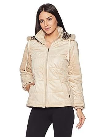 Fort Collins Women's Quilted Jacket (39214 AZ_Camel_Medium)