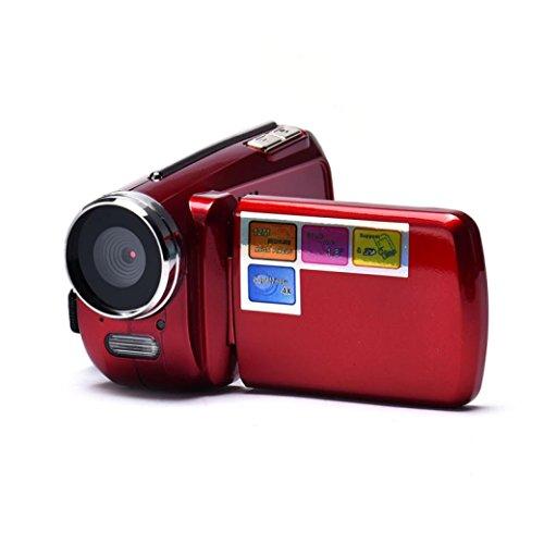 Digital-Camera-Kingwo-18-Inch-TFT-4X-Digital-Zoom-Mini-Video-Camera
