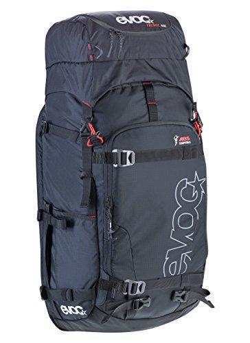 EVOC Rucksack Aufsatz Zip-On Abs - Patrol, Black, 68 x 30 x 20 cm, 4208-101 Preisvergleich