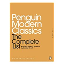 Penguin Modern Classics: The Complete List (Mini Modern Classics) by None (2011-02-15)