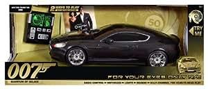 James Bond 50th Anniversary Aston Martin DBS V12, 30cm--Quantum of Solace