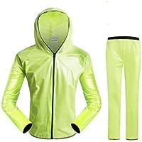 Micosuza Damenwesten Einfarbig Sportlich Camping Wander Outdoor Jacke Winter Bodywarmer Gilet
