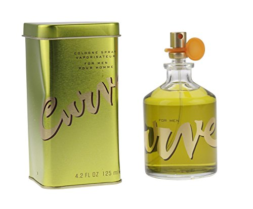 curve-da-uomo-by-liz-claiborne-cologne-spray-125-ml