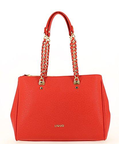 Shopping L Liu Jo Anna Aurora Red