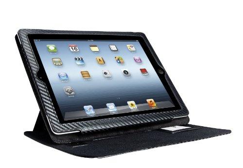 XtremeMac Thin Folio für iPad-Carbon Faser Xtrememac Thin Folio