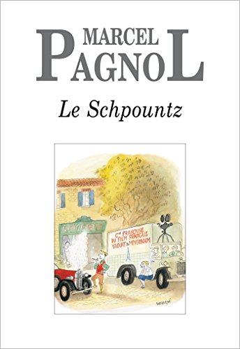 Le Schpountz [Pdf/ePub] eBook
