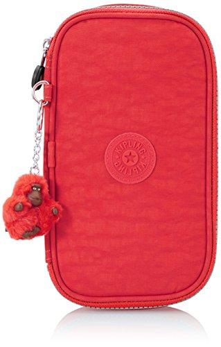 Kipling Sac à dos, Poppy Red (Rouge) - K1099914B