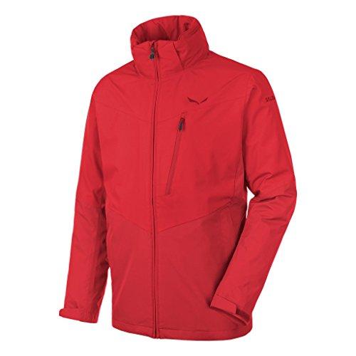 Salewa Fanes Clastic Ptx 2L M Jkt - Jacke für Herren, Farbe rot