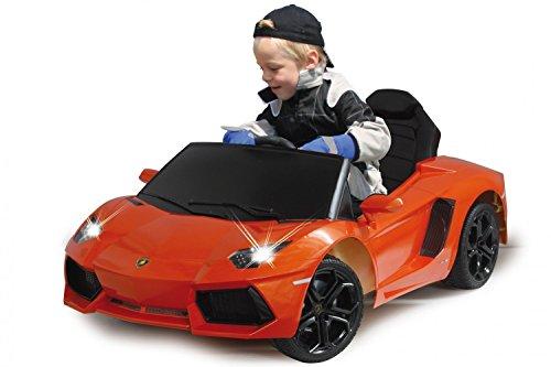 auto-elettrica-per-bambini-6v-con-telecomando-lamborghini-aventador-arancione-