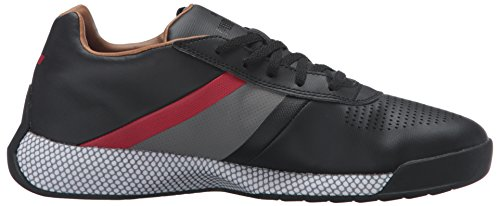 Puma Podio SF Synthetik Turnschuhe Puma Black/Puma Black
