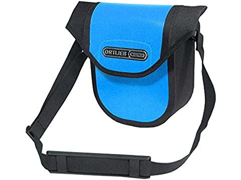 Ortlieb Ultimate 6Compact, Blau, Schwarz