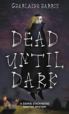 Book cover for Dead Until Dark