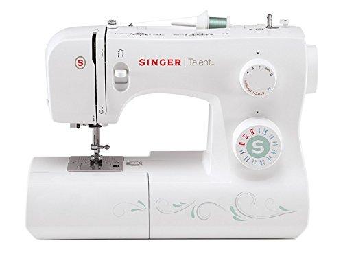 Singer 7784317798999 - Talent 3321 Nähmaschine