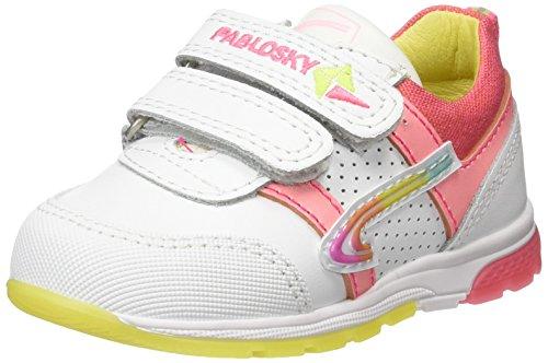Pablosky Bambina 260507 scarpe sportive multicolore Size: 28 EU