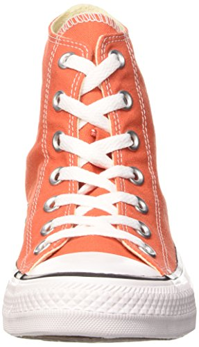 Converse Chuck Taylor All Star, Baskets Basses Mixte Adulte Van Of Fire