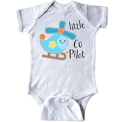 Huahai Little Co-Pilot- Cute Helicopter Infant ()