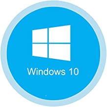 Windows 10 Home and Professional 32/64 Bit Reinstall Recovery Repair Fix Disc Disk DVD Computer PC Laptop