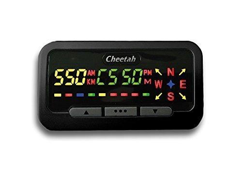 Cheetah C550 award winning GPS s...
