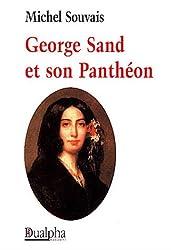 George Sand et son Panthéon