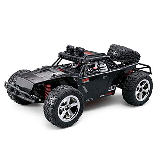 SHZJ Kinder Und Erwachsene GeläNdewagen, 4WD RC Cars 1:12 All Terrain Remote Control High-Speed-Telecar, 2,4 GHz-Fernbedienung Monster Truck (Remote-control Professionellen Car)