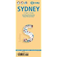 Sydney : 1/15 000