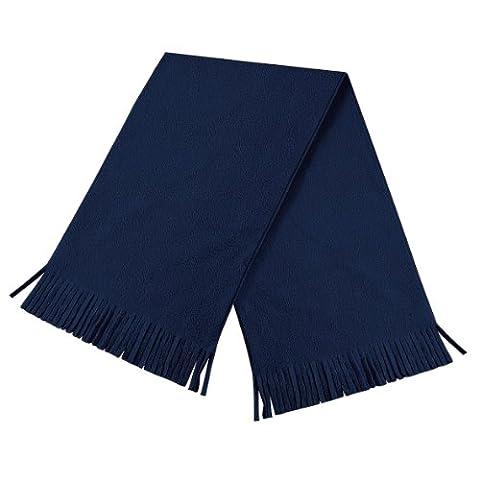 Beechfield Damen Suprafleece Anti-Pilling Dolomite Winter-Schal / Fleece-Schal (Einheitsgröße)