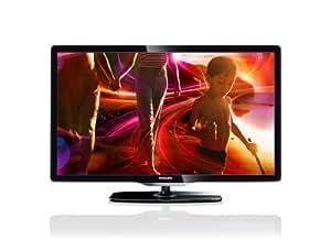 "Philips 46PFL5606H TV LCD 46"" (117 cm) LED HD TV 1080p 100 Hz 3 HDMI USB"